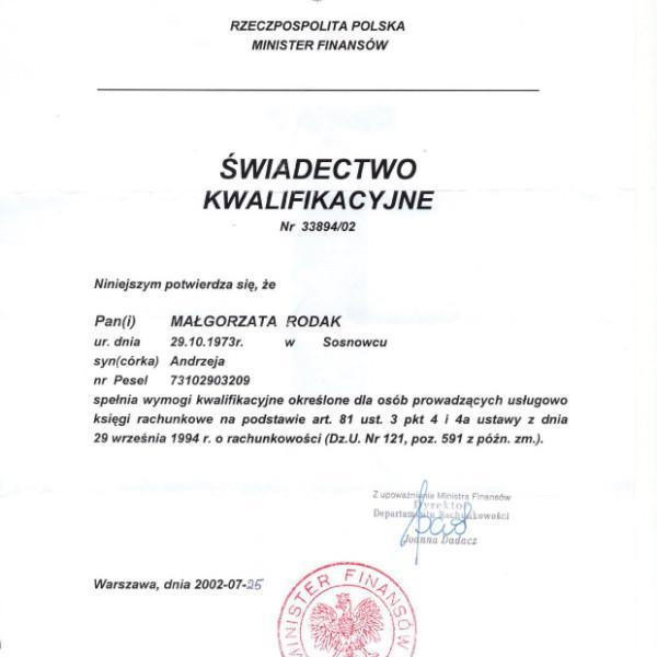01_certyfikat_mf_malgorzata_rodak